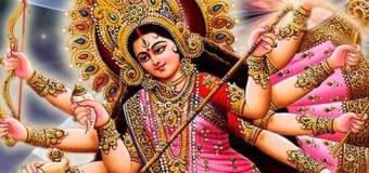 Aaja Tujhko Pukare Tera Laal Heart Touching Maa Durga Bhajan Full Lyrics By Sonu Nigam