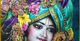Ye Kaisa Gajab Tune Shyam Kar Diya Krishna Bhajan Full Lyrics By Umesh & Netal Sharma
