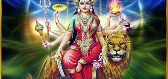 Jai Maa Latest Superhit Maa Durga Bhajan Full Lyrics By Sahil Solanki & Jyotica Tangri