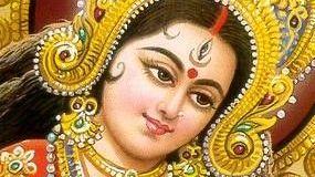Jhoomo Re Jhoomo Gaao Re Maa Durga Bhajan Full Lyrics