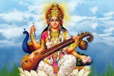 Maa Sharde Kaha Tu Maa Saraswati Bhajan Full Lyrics By Guddu Govinda
