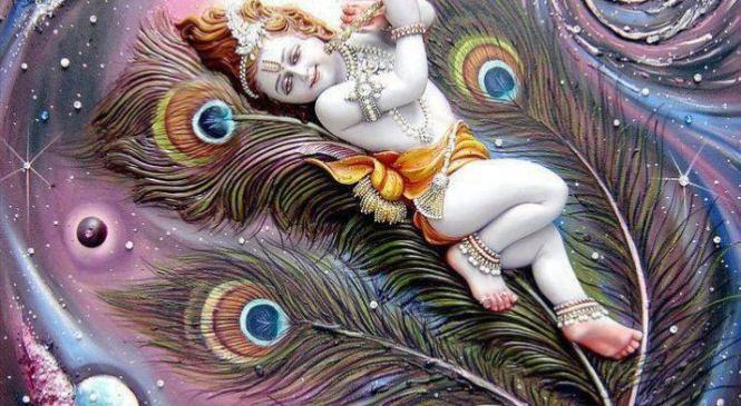 Hey Nath Ab To Aisee Daya Ho Beautiful Krishna Bhajan Full Lyrics By Satya Narayan Tewari