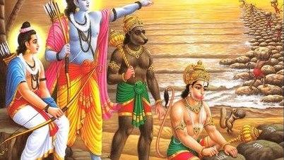 Mai To Raah Buharu Mere Ram Ayenge Beautiful Ram Bhajan Full Lyrics