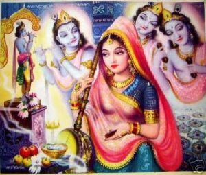 Veero Ke Veero Ki Best Krishna Bhajan Full Lyrics