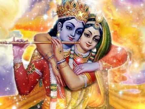 Radhe Kishori Kripa Karo Krishna Bhajan Full Lyrics By Bhaiya Kishan Das