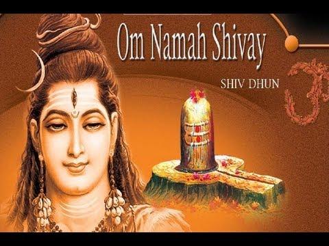 Om Namah Shivay Dhuni By Suresh Wadkar On Monday Latest