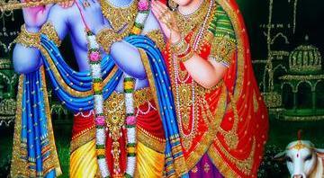 Jab Koi Taklif Sataye -Lyrics Krishna Bhajan By Sanjay Gulati