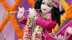 Tere Bin Suni Suni – Lyrics Krishna Bhajan By Jyoti Chauhan