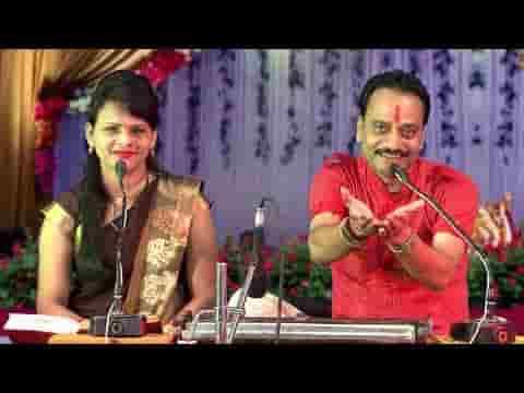 आओ गजानन प्यारे गिरिजा के दुलारे  हिंदी भजन  लिरिक्स