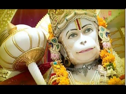 Hanuman Aarti Aarti Hanuman Ji Ki Lata Mangeshkar I Shri Hanuman Chalisa