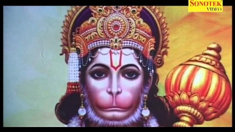 Aarti Hanuman Lala Ki || Sunder Kand 12 || Sri Ajay Yagnik ji || Musical Model Town