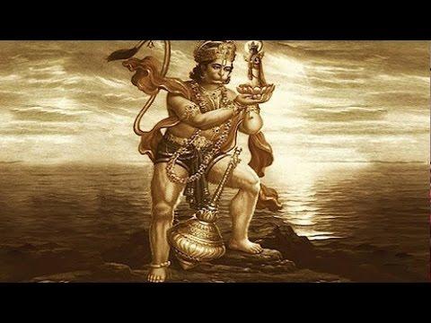 """Raksha Karte Mahabali"" | Hanuman Aarti  | Hindu Devotional Song | Bhajan"