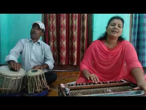 शिव जी भजन लिरिक्स – Dimik dimik damaru kar baje prem magan nache bhola (shiv bhajan) by  sushree priya