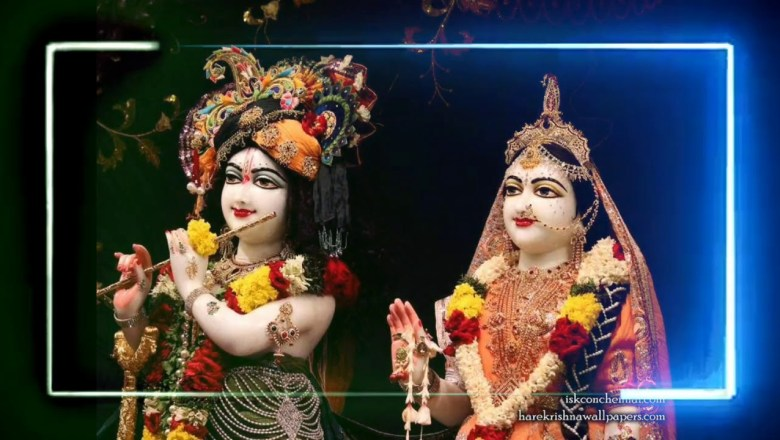 Krishna Aarti- Hey Gopal Krishna Karu Aarti Teri /Krishna Bhajan/ Morning Bhajan