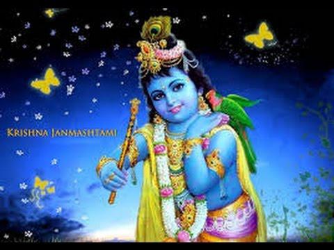 Shree Krishna Aarti | Krishna Aarti Song | Devotional Song