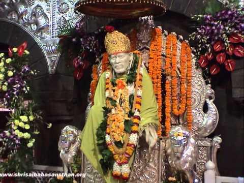 Darde Dil Ki Dava Dijiye (Sai Nath) By Atul Krishan