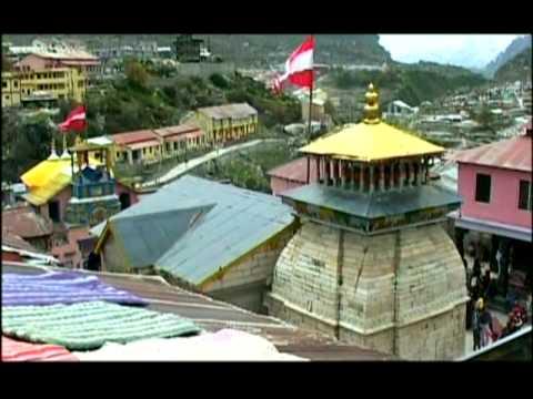 Pawan Gandha Sugandha Seetal- Badrinath Aarti [Full Song] – Shri Vishnu Sahastranaam Stotram