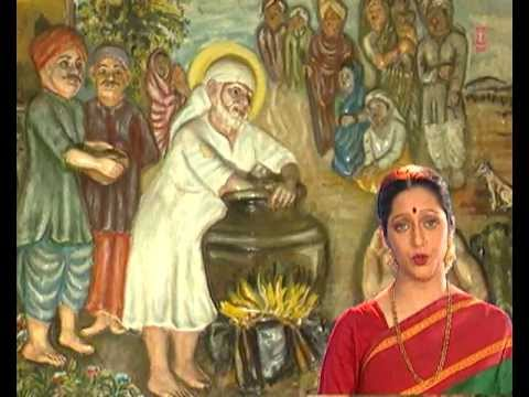 Subah Subah Lo Sai Ka Naam By Sonu Nigam [Full Song] I Bhakti Sagar Vol.1, Sai Charno Mein