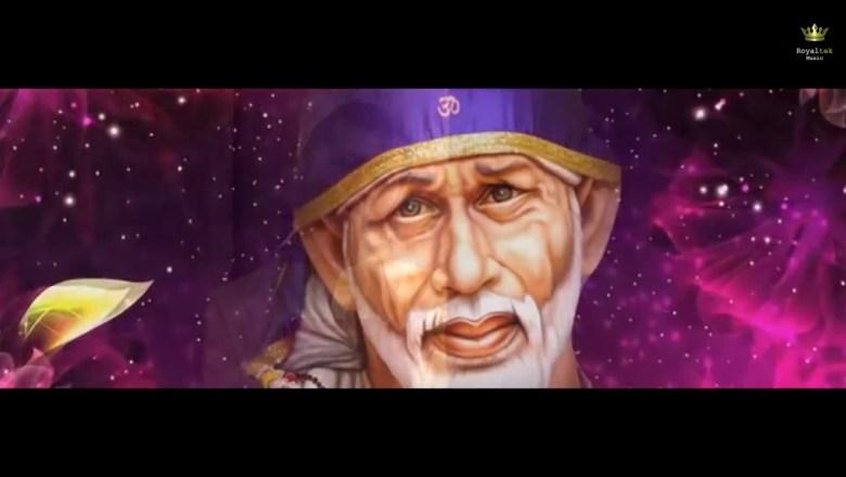 Tujhe Shat Shat Naman   Latest Sai Bhajan   CHITWAN RAJ   Full HD Video Song   Royaltek Music