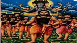Shri Om Jai Shri Navanath Aarti Nitin Mukesh [Full Song] I Alakh Niranjan