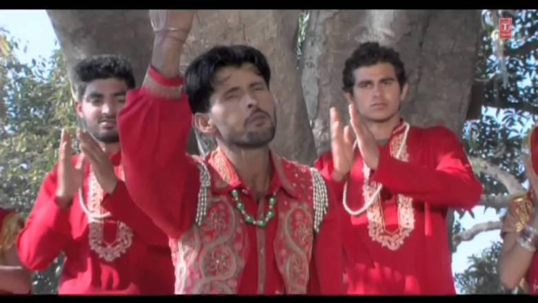 Khwaja Peer Punjabi Peer Bhajan By Harvinder Patiala [Full HD] IBanja Mureed Peeraan Da