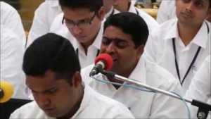 Janani Maa Sai Janani Maa | Sai Bhajans | Prashanthi Nilayam