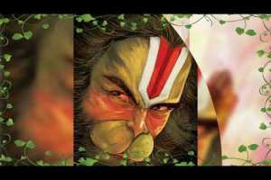 New version fast Hanuman chalisa