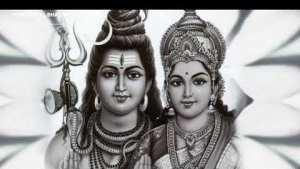 शिव जी भजन लिरिक्स - Latest Shiv Bhajan - Mere To Shiv Baba Ek Dusra Na Koi