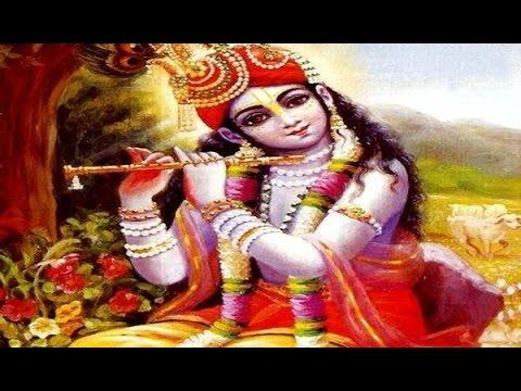 Bhagwan Shree Krishna Kanhaiya Ki Aarti   Aarti Kunj Bihari Ki   Full Version