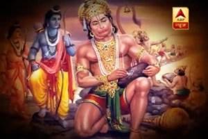 Hanuman Chalisa with Devdutt Pattanaik: Understand seventh choupai of Chalisa