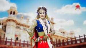 Haryanvi DJ Radha Krishna Dance    Juke Box Krishna Bhajan 2021    Divya Shakti Movies
