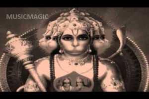 Raksha Mantra with lyrics sachin | Powerful Hanuman Mantra For Great Luck rakesh
