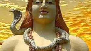 शिव जी भजन लिरिक्स - Morning Shiv Bhajan for Peace of Mind & Prosperity Grah Shanti   Mantrashakti  Sanchita Industries