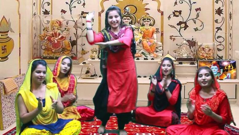 शिव जी भजन लिरिक्स – 🌿सावन शिव भजन | जब से देखा तुम्हें डमरू वाले दिल हमारा ठिकाने नहीं है || Shiv Bhajan