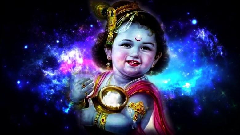 Aao Krishna Baala Gopaal | Krishna Bhajans | Atul Kumar Dubey | Vijay Krishna