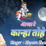 आजा रे कान्हा तोहे || Singer :- Shyam Sharan Daas || Krishna Bhajan 2021|| Soni Bhakti Sagar