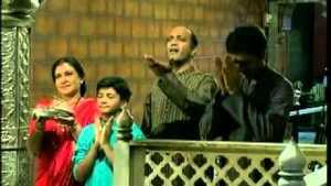 Sainath Tere Hazaro Haath Full Song] Shirdiwale Sai Baba Film Songs