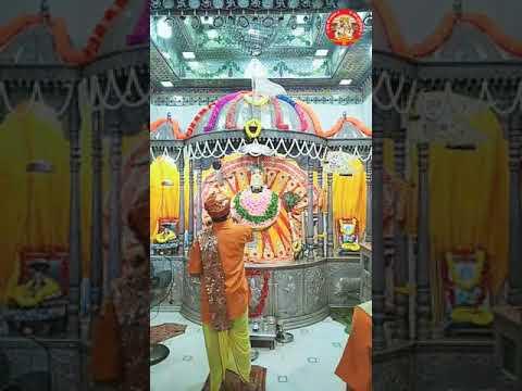 Shree Shyam Mandir Ghusuridham Aarti Darshan :::07/10/20