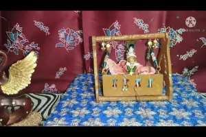 aarti kunj bihari ki, Krishna ji ki aarti,Palna, jhula,jhula kanhaiya Ji ka, Krishna jhula jhulte hu