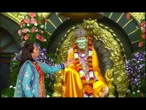Sai Tu Meri Dor Sangeeta Grover [Full Song] I Sai Ki Deewani
