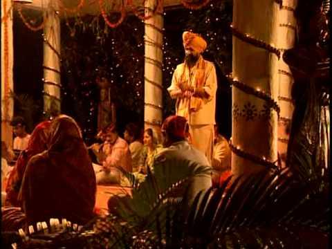 SOHNI GHATI SAJYA PUNJABI DEVI BHAJAN BY LAKHBIR SINGH LAKKHA  [Full Video Song] I MAAYE NI