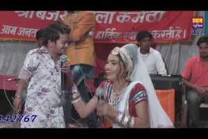 Marwadi Comedy क्या कह दिया मनीष ने आरती को Aarti Sharma Manish Chhela Shyam Music