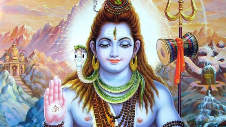 Shiva Chants for Meditation | Peaceful Shiva Mantra for Positive Energy