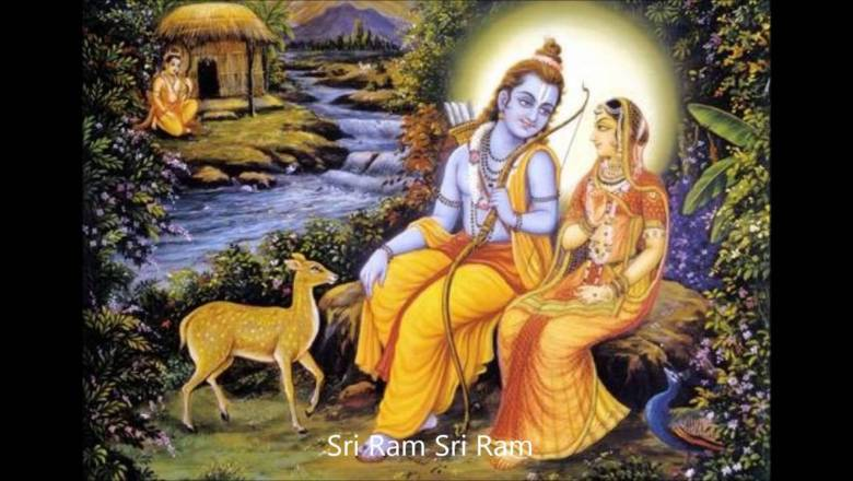 Sri Ramchandra Kripalu Bhajman Prayer song with Lyrics(Ram Bhajan)