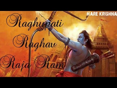 Raghupati Raghav Raja Ram | Beautiful Ram Bhajan |《 Full Bhajan 》《Female version 》