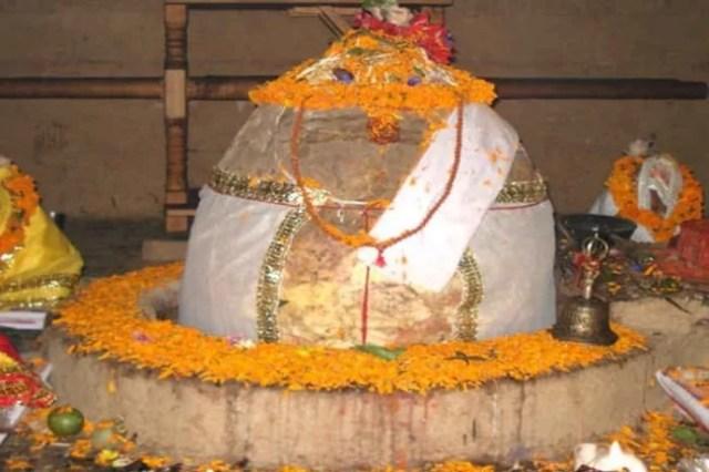 बिजली महादेव भगवान शिव का स्थान