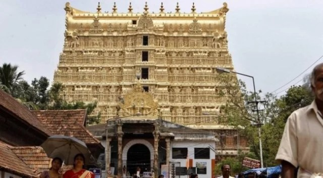 Sree Padmanabha Swamy Temple -Richest temple of the World