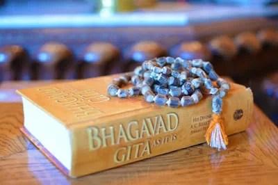Aarti Shrimad Bhagwat Geeta