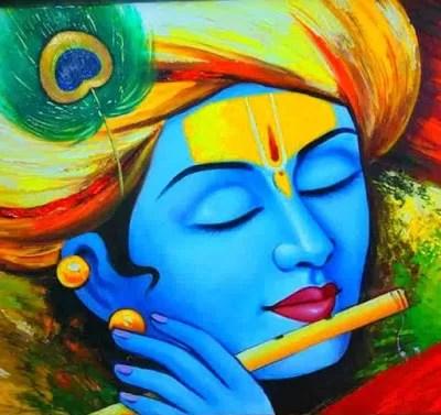 Shree Krishna Stuti