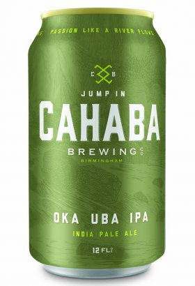 Two New Beers from Cahaba Brewing Co.  I'll Drink to That!